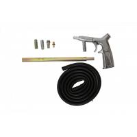 Пистолет пескоструйный со шлангом Zitrek PS-1 (блистер)