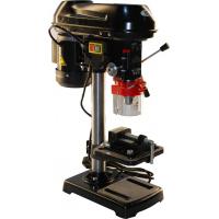 Станок сверлильный Zitrek DP-90 (220В/550Вт/9скор/D16мм) с тисками