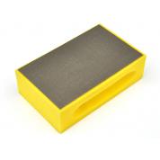 Алмазный блок MONTOLIT жёлтый