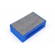 Алмазный блок MONTOLIT синий