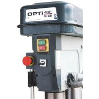 Настольный сверлильный станок OPTIMUM OPTIdrill B 20 (230 V)
