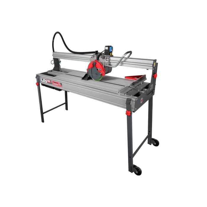 Плиткорез электрический RUBI DS-250-N 1500 Laser&Level