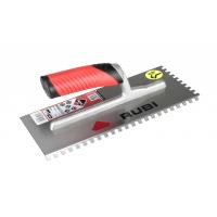 Гребенка стальная RUBI 28 см зуб 8x8 MRА 45º