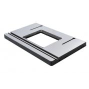 Универсальный чугунный фрезерный стол JET 686х407 мм 98600W