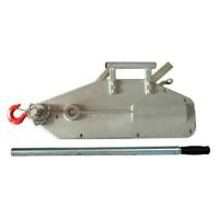 Монтажно-тяговая лебедка Olymp OLCP-160