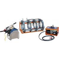 Электрогидравлическая стыковая сварочная машина Ritmo BASIC 250 EASY LIFE