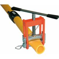 Ручной передавливатель для пластиковых труб Ritmo SQUEEZER 63