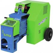 Станок для резки арматуры SIMA CEL 55 P