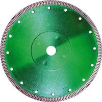 Алмазный диск со сплошной кромкой Dr. Schulze Ultra Ceram 230