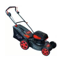 Аккумуляторная газонокосилка Elitech ЕКА 36БЛ/430 (E1601.001.00)
