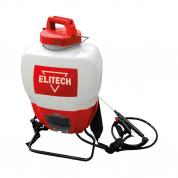 Аккумуляторный опрыскиватель Elitech ОСА 18/15 (E1606.001.00)