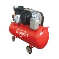 Масляный компрессор Elitech КПР 200/900/5.5