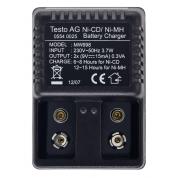 Внешнее зарядное устройство Testo для 9 В аккумулятора