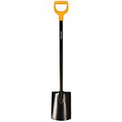 Лопата с закругленным лезвием Fiskars Solid™
