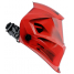 Маска сварщика FUBAG OPTIMA 4-13 Visor Red (упаковка 20 шт.)