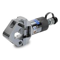 Пресс гидравлический безматричный КВТ ПГ-240БМ