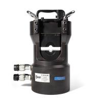Пресс гидравлический помповый КВТ ПГ-100 тонн