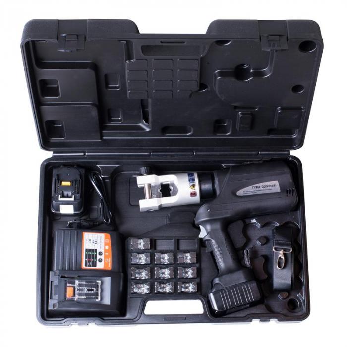 Пресс гидравлический аккумуляторный КВТ ПГРА-300