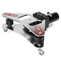 Пресс для гибки шин (шиногиб) КВТ ШГР-125 NEO