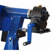 Кантователь для двигателя AE&T Т63005W 900 кг с редуктором