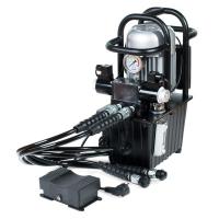 Помпа электрогидравлическая КВТ ПМЭ-7050-К2