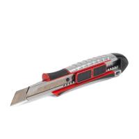 Нож строительный монтажный КВТ НСМ-17