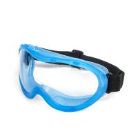 Очки защитные закрытые КВТ ЗН55 SPARK super (РОСОМЗ)