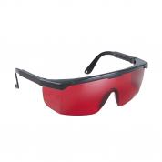 Очки для лазерных приборов (красные) FUBAG Glasses R
