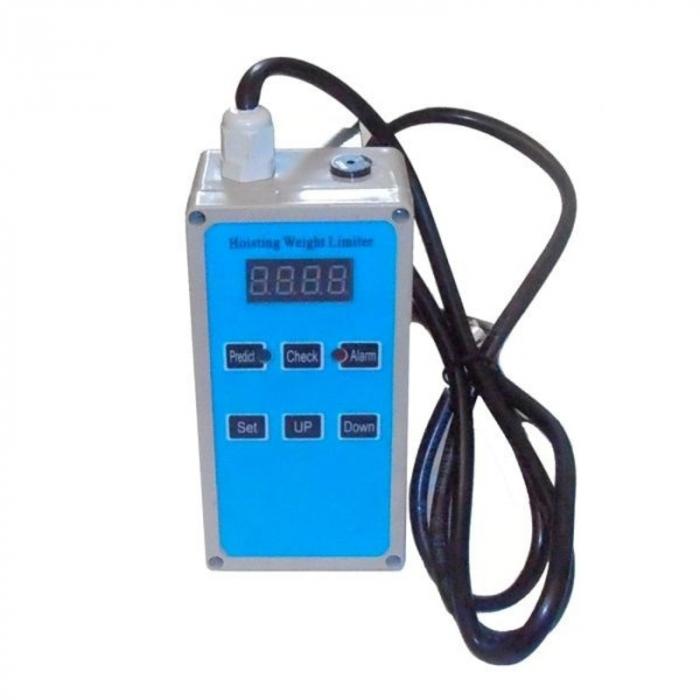 Ограничитель грузоподъемности к тали электрической TOR 3 т