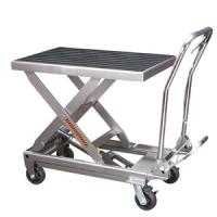 Стол подъемный TOR г/п 750 кг 1010x520мм BS75S (нержавеющая сталь)