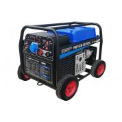Бензиновый сварочный генератор ТСС PROF GGW 5.0/200EH (MMA/TIG/Cellulose)