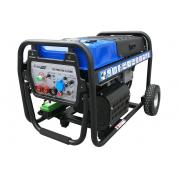 Бензиновый сварочный генератор ТСС PROF GGW 3.0/300E