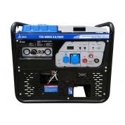 Многофункциональный мобильный агрегат 3 в 1 ТСС WAGG 5.0/200E