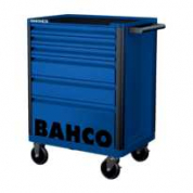 Тележка инструментальная Bahco 1472K6BLUE