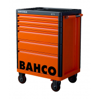 Тележка инструментальная Bahco 1477K6