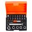 Набор стандартных бит для отверток Bahco 2058/S26