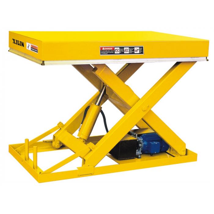 Стол подъемный стационарные XILIN г/п 1000 кг 190-1000 мм DG03