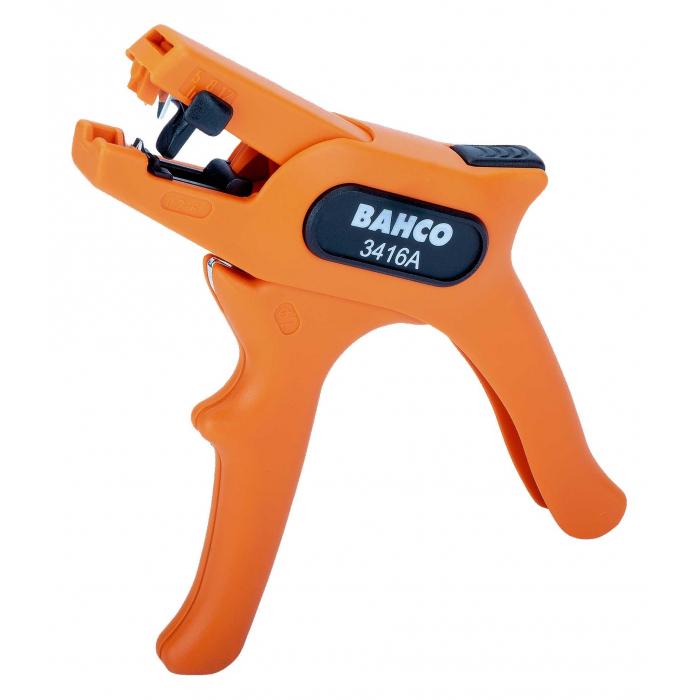 Автоматический инструмент для удаления изоляции Bahco 3416 A