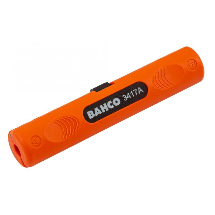 Стриппер для зачистки кабеля Bahco 3417 A