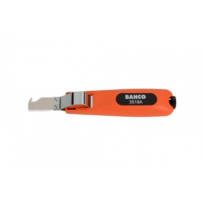Инструмент для снятия изоляции Bahco 3518 A