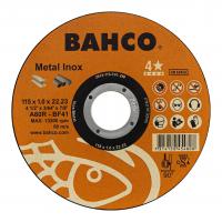 Высокопроизводительная дисковая пила Bahco 3911-115-T41-IM