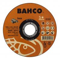 Высокопроизводительная дисковая пила Bahco 3911-125-T41-I