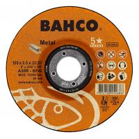 Высокопроизводительная дисковая пила Bahco 3911-125-T42-M