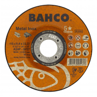 Высокопроизводительная дисковая пила Bahco 3921-115-T27-IM