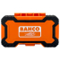 Набор бит под винты со шлицем Bahco 59/S100BC