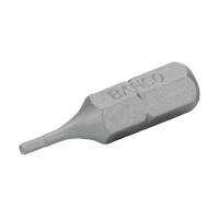 Стандартные биты для отверток под винты Bahco 59S/H4