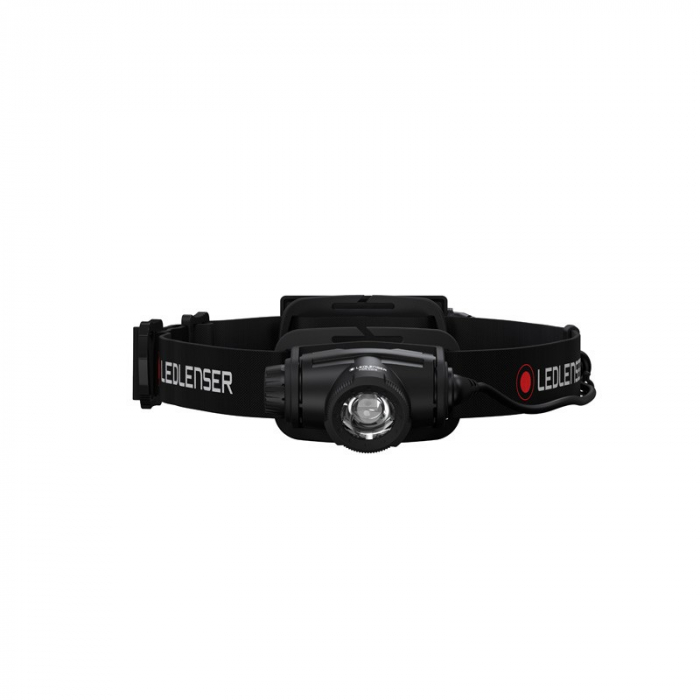 Налобный фонарь LED LENSER H5R Core