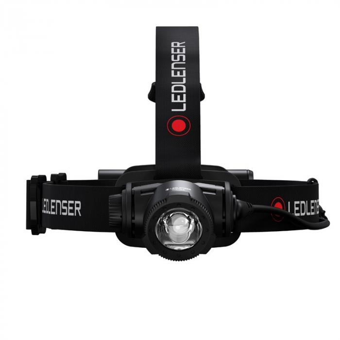 Налобный фонарь LED LENSER H7R Core