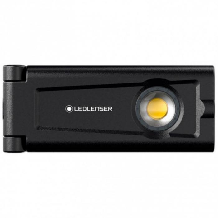 Фонарь светодиодный LED LENSER IF2R