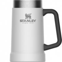Пивная кружка Stanley Adventure 0,7L, Белый